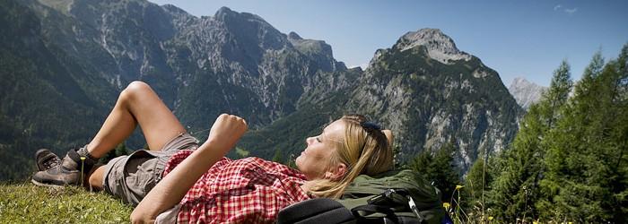 Alpen-Deal – Achensee: 1 Nacht im 3* Hotel inkl. Halbpension + Wellness um 37€ p.P. – beliebig viele Nächte buchbar!