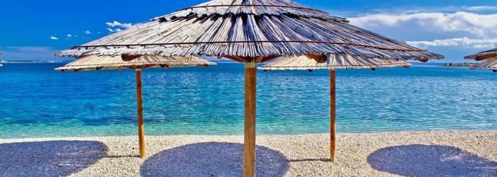 Insel Pag (Kroatien): 7 Nächte im 4* Hotel inkl. Halbpension ab 129 Euro pro Person von Juni – Oktober