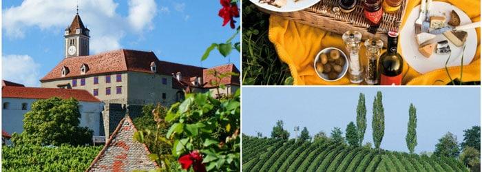 Genussurlaub Steiermark: 2 oder 4 Nächte inkl. Frühstück + Abendessen + Zotter Schokoladenfabrik uvm. ab 89€ p.P.