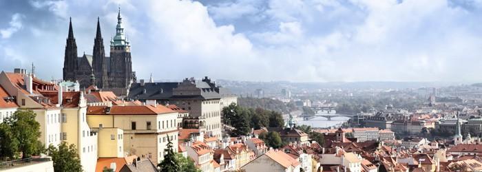Prag: 2 oder 3 Nächte im 4* Hotel inkl. Frühstück + Wellness + Sightseeing Tour ab 75€ p.P. von Juni 2015 – März 2016