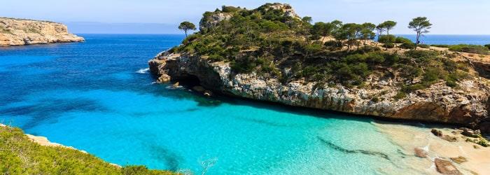 Strandurlaub auf Mallorca: 5 oder 7 Nächte im 4* Hotel inkl. Halbpension + Flug ab 299€ pro Person