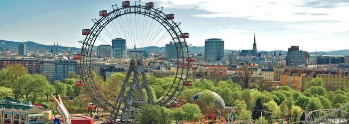 Wien: 1 Nacht im 4* Hotel um 27€ p.P. – mehrere Nächte buchbar!