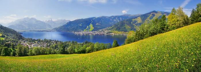 Aktiv in Zell am See: 3, 4 oder 7 Nächte im 4* Hotel mit All Inclusive Light Verpflegung + Wellness ab 189€ p.P.