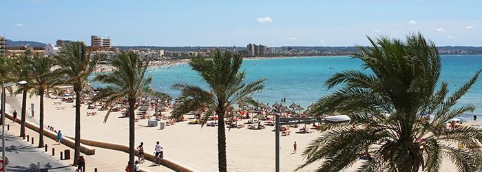 Mallorca: 7 Nächte im 4* Hotel in Can Pastilla inkl. Frühstück + Flug + Transfer ab 366€ p.P. von August – Oktober