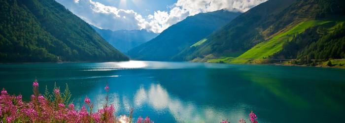 Romantik in den Dolomiten: 3, 5 oder 7 Nächte im 4* Hotel inkl. Frühstück + Wellness ab 114€ pro Person