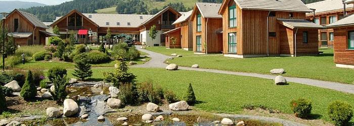 Wandern, Wellness & Relaxen in der Steiermark: 3 oder 7 Nächte im 4* Ferienpark Kreischberg im Studio für 3 Personen ab 92€