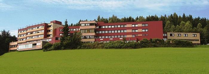 LAST MINUTE nach Bad Leonfelden: 3 Nächte im 4* Hotel inkl. Halbpension + Wellness uvm. um 87€ pro Person