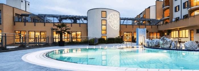 Loipersdorf: 1 Nacht im 4* Life Resort Loipersdorf inkl. Frühstück + Wellness um 44,50€ pro Person – mehrere Nächte buchbar!