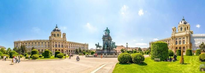 Wien: 1 Nacht im 4* pentahotel Vienna + WLAN um 27€ pro Person – mehrere Nächte buchbar!