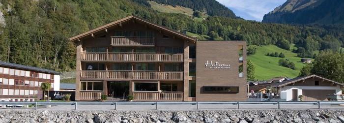 Erholung im Bregenzerwald: 1 Nacht im 4* Hotel inkl. Frühstück + Wellness um 44€ p.P. – mehrere Nächte buchbar!