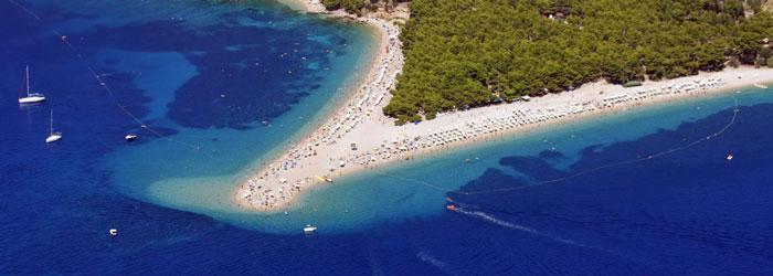 Last Minute in den Sommerferien nach Kroatien: 5 Nächte in sehr gut bewerteten 3*Hotels teilweise mit Frühstück ab 125€
