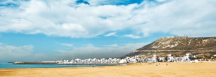 Rundreise Marokko: 14 Nächte in Mittelklassehotels inkl. Halbpension, Eintrittsgelder und Flug ab 899€
