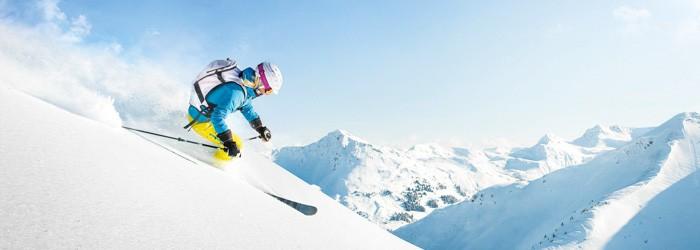 Skiurlaub in Kaprun: 3 Nächte im 4* Hotel inkl. Verwöhnpension + Nutzung des Wellnessbereichs und vieles mehr ab 295 Euro p.P.