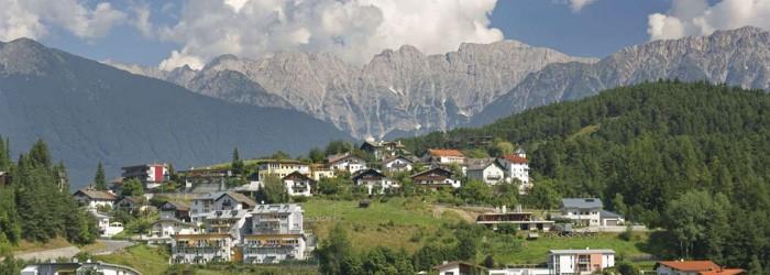Tirol – Imst – Hotel Linserhof