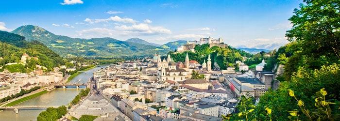 Salzburg – ARCOTEL Castellani
