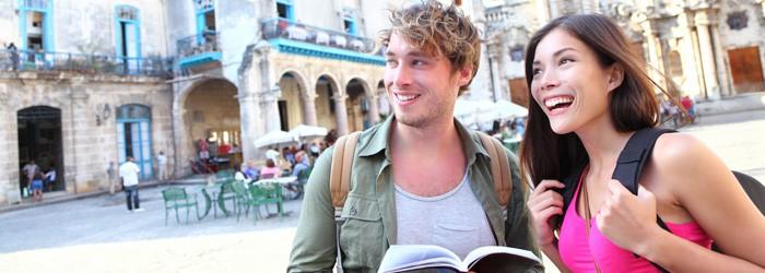 Neues Feature: kostenlose Reisepartnersuche
