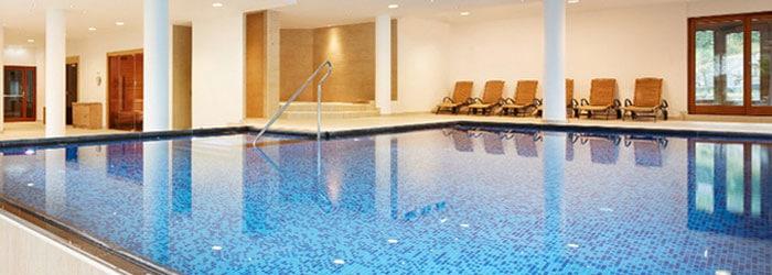Kaprun: 2 – 7 Nächte im 4* Hotel inkl. Verwöhnpension + Wellness ab 174€ pro Person von März – Juli (inkl. Osterferien)