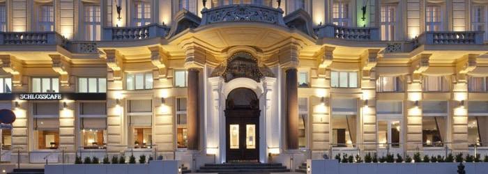 Austria Trend Parkhotel Schönbrunn – Wien