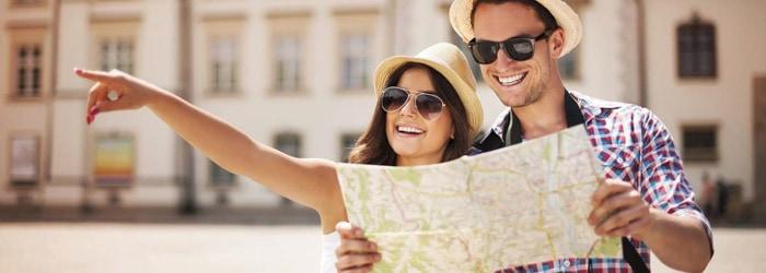 Städtereisen Aktionswoche bei we-are.travel – ausgewählte Citytrips für 1 Woche noch günstiger!