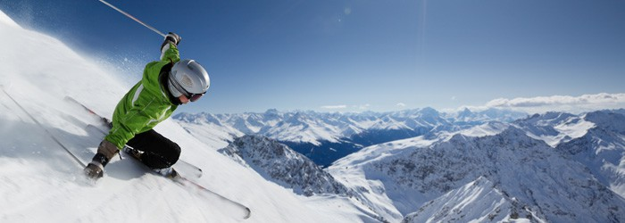 Semesterferien Special: 4 Nächte im 3*, 4*Hotel inkl. 3-Tages-Skipass ab 309€