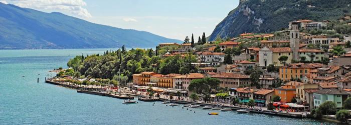 Gardasee: 5-7 Nächte im 4*Hotel inkl. Frühstück ab 198€ von Mai – September