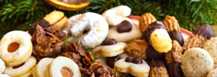 Keksebacken am Bauernhof: 2 Nächte inkl. Bauernfrühstück, Führung, Keksebacken und Adventjause ab 99€