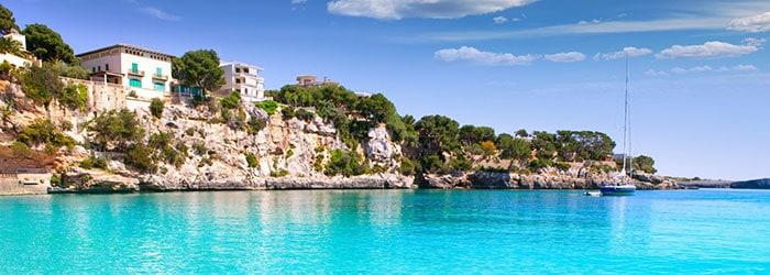 Mallorca: 5, 7 oder 10 Nächte im 3* Hotel mit Flug & All Inklusive Verpflegung ab 339€ p.P. von April – Oktober 2016