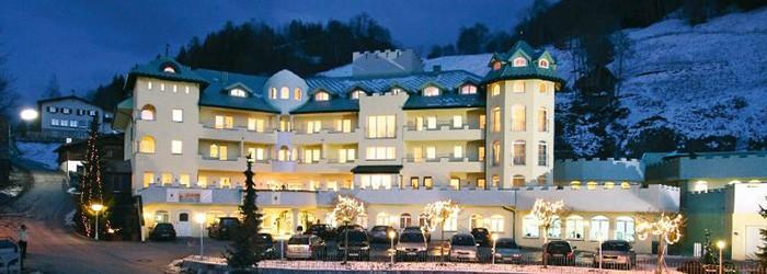 Wellness im Ötztal: 1 Nacht im top 4*Hotel inkl. Halbpension und Wellness ab 62,50€ p.P.- mehrere Nächte buchbar!