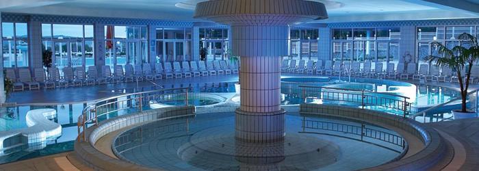 Luxus in Slowenien: 2-3 Nächte im 5*Hotel inkl. Halbpension und Wellness ab 99€ von November – April