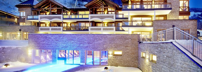 Skivergnügen im Pinzgau – Hotel Wildkogel Resort