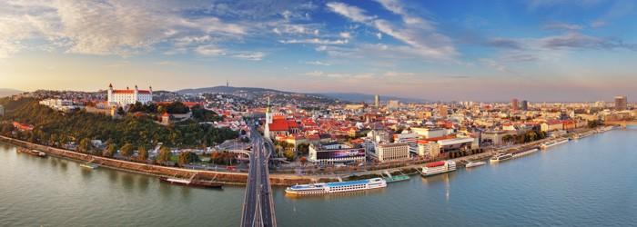 we-are.travel Adventkalender 24.12.2015 – Bratislava: 2 Nächte im 4* Hotel inkl. Frühstück um 45,50€ p.P.