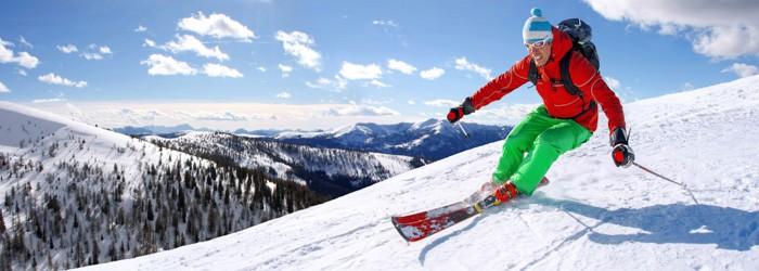 Last Minute Geschenktipp Nr. 3: Skiurlaube ab 49€