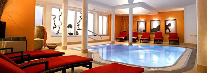 Tirol: 2 – 7 Nächte im 4* Hotel inkl. Verwöhnpension + Wellness uvm. ab 155€ p.P. von Jänner – April