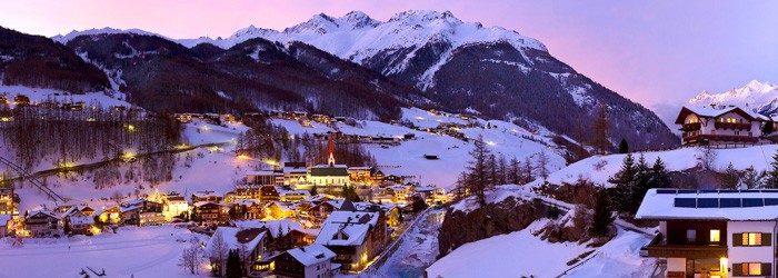 Hotel Kögele – Axams – Tirol