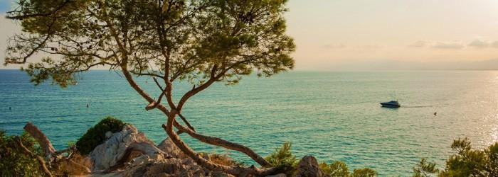 Costa Brava – Pineda de Mar – Hotel Stella & Spa
