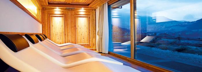 Winter in Südtirol: 2 – 7 Nächte im 4* Hotel mit Halbpension + 15€ Wellnessgutschein + Nutzung des Wellnessbereich ab 115€ p.P.