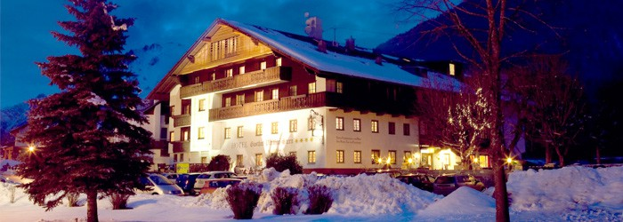 Tirol: 2 – 7 Nächte im 3* Hotel inkl. Frühstück + Wellness + täglicher Skipass uvm. ab 95€ pro Person