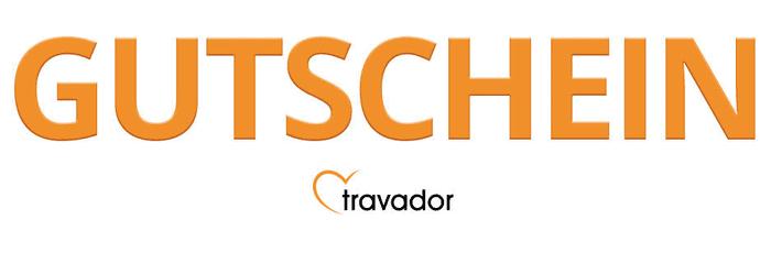 Top: 40€ Gutschein von Travador um nur 4€ – ab Kauf 3 Jahre gültig!