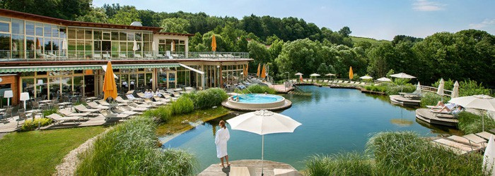 Bad Waltersdorf Therme