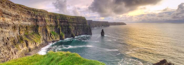 Irland Schlösser Rundreise
