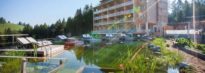 Steiermark – 4*S Almwellness Hotel Pierer