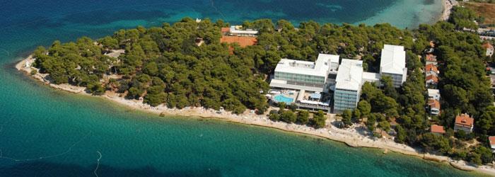 Kroatien – Petrcane – 4* Hotel Pinija