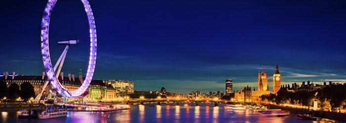 Top 25 Reiseziele 2016 in Europa und der Welt