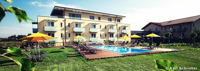 Bad Radkersburg – Hotel Toscanina