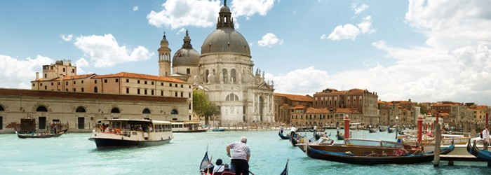 Hotel Venedig