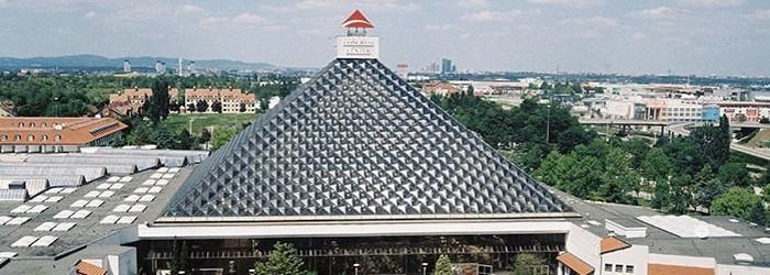 Shopping in der SCS: 2 Nächte im 4* Austria Trend Eventhotel Pyramide inkl. Frühstück + Wellness um 49,50€ p.P.