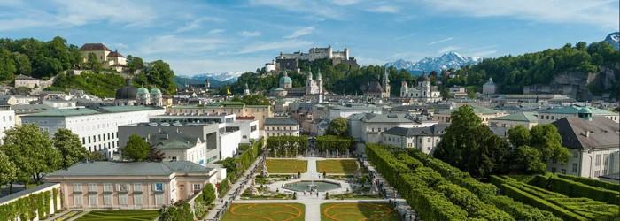Austria Trend Hotel Citytrips zu Dealpreisen