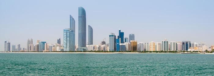 Abu Dhabi Urlaub – 5* Hotel