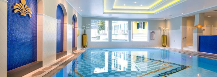 Bad Gastein – 4* Mondi-Holiday First-Class Aparthotel Bellevue