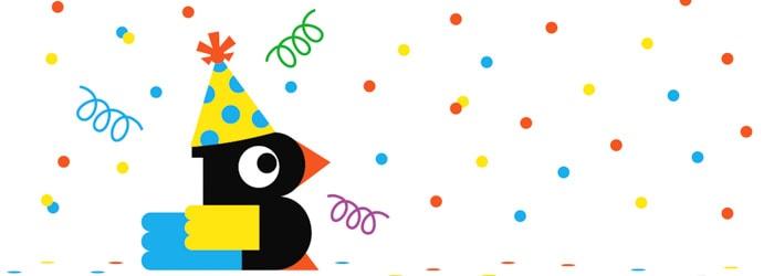 Happy Birthday TravelBird – zum 6. Geburtstag bekommt ihr beim Kauf eines 100€ Reisegutscheins zusätzlich einen 60€ Gutschein geschenkt!